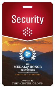 Security Credential
